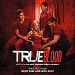 "Nick Cave She's Not There (From ""True Blood"", Vol. 3) - Single"