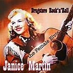 Janis Martin Drugstore Rock'n'roll