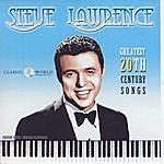 Steve Lawrence Greatest 20th Century Songs