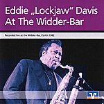 Eddie 'Lockjaw' Davis Live At The Widder-Bar