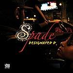 Spade Designated D (1 More Drink) - Single