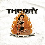 Theory Of A Deadman The Truth Is... (Special Edition) (Parental Advisory)