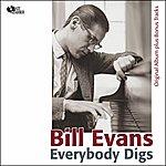 Bill Evans Everybody Digs Bill Evans (Original Album Plus Bonus Track)