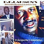 B.E. Lahmon A Songwriter's Inspiration