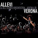 Giovanni Allevi Arena DI Verona
