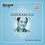 Instrumental Ghulam Ali