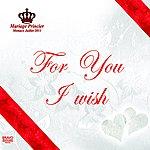 Varios For You I Wish -Mariage Princier. Monaco Julliet 2011-