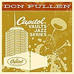 Don Pullen The Capitol Vaults Jazz Series