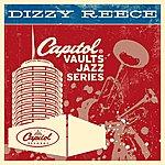 Dizzy Reece The Capitol Vaults Jazz Series