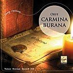 David Hill Orff: Carmina Burana