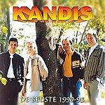 Kandis Det Bedste 1990-93