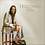 Shirley McNeil Holding On