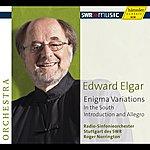 Sir Roger Norrington Elgar: Enigma Variations