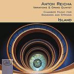 Island Reicha: Variations - Bassoon Quintet In B Flat Major