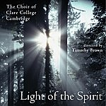 Timothy Brown Light Of The Spirit