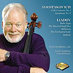 Gerard Schwarz Shostakovich: Cello Concerto No. 1 - Symphony No. 9 - Liadov: Baba Yaga - A Musical Snuffbox - The Enchanted Lake