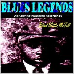 Blind Willie McTell Blues Legends