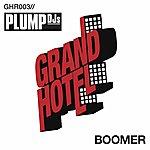 Plump DJ's Boomer