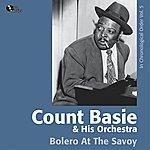 Count Basie Bolero At The Savoy