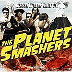 The Planet Smashers Descent Into The Valley Of...