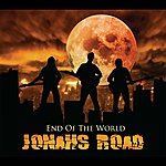 Jonah's Road End Of The World