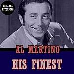 Al Martino His Finest