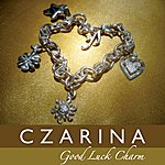 Czarina Good Luck Charm