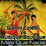 Gianni Coletti Mas Que Nada