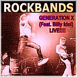 Generation X Rockbands (Feat. Billy Idol)