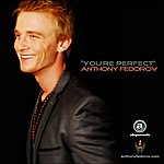 Anthony Fedorov You're Perfect - Single