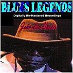 John Lee Hooker Blues Legends