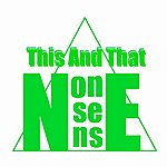 Nonsense This And That - Single