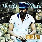 Beenie Man Stack & Pile