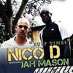 Jah Mason Ruff Time