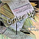 Starving Artists Order Up!