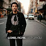 Lionel Richie Just For You (E-Single)