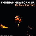 Phineas Newborn, Jr. The Great Jazz Piano