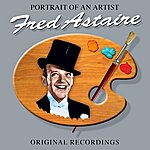 Fred Astaire Portrait Of An Artist