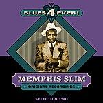 Memphis Slim Blues 4 Ever! - Selection 2