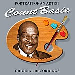 Count Basie & His Orchestra Portrait Of An Artist