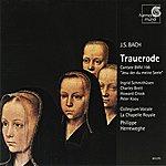 Philippe Herreweghe J.S. Bach: Trauerode