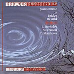 Anthony Goldstone Britten Resonances