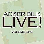 Acker Bilk Live! Vol. 1