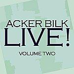 Acker Bilk Live! Vol. 2