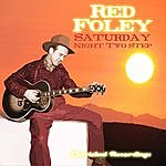 Red Foley Saturday Night Two Step