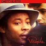 Ghettoblaster People