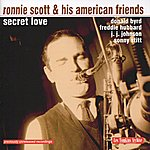Donald Byrd Secret Love