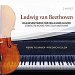 Friedrich Gulda Complete Works For Cello And Piano