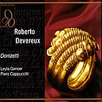 Gaetano Donizetti Roberto Devereux