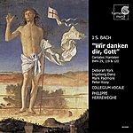 Philippe Herreweghe J.S. Bach: Cantatas Bwv 29, 119 & 120